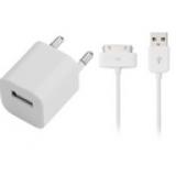 Зарядные устройства и кабеля