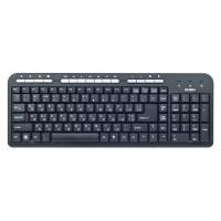 Клавиатура Sven Standard 309M Black (USB)