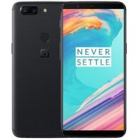 OnePlus 5T 6Gb/64Gb Black
