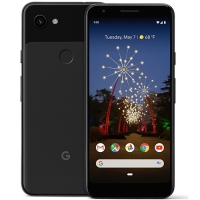 Google Pixel 3a 4GB/64GB Black