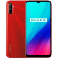 Realme C3 RMX2020 3GB/64GB Red