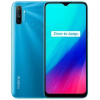 Realme C3 RMX2020 3GB/64GB Blue