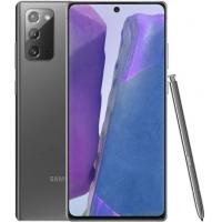 Samsung Galaxy Note 20 N980F Dual SIM 8GB/256GB Gray