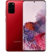 Samsung Galaxy S20+ G985FD Dual SIM 128GB Red