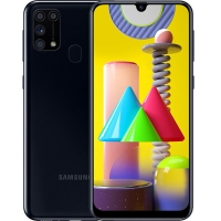Samsung Galaxy M31 6GB/128GB M315F/DSN Black