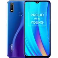 Realme 3 Pro 4GB/64GB Blue