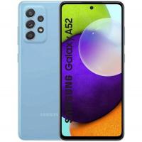 Samsung Galaxy A52 SM-A525F/DS 4GB/128GB Blue