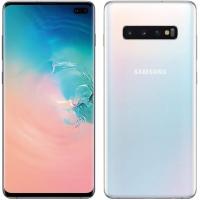Samsung Galaxy S10+ G9750 Snapdragon Dual SIM 128GB White