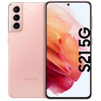 Samsung Galaxy S21 5G 8GB/256GB Pink