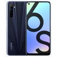 Realme 6S 6GB/128GB Black
