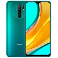 Xiaomi Redmi 9 4GB/64GB NFC Green