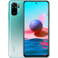 Xiaomi Redmi Note 10 4GB/64GB Green