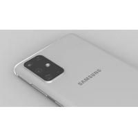 Samsung Galaxy S20+ G9860 Dual SIM 12GB/128GB Snapdragon 865 White
