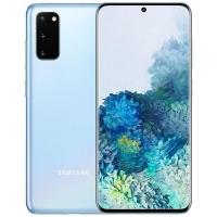 Samsung Galaxy S20 G980FD Dual SIM 128GB Blue