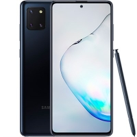 Samsung Galaxy Note 10 Lite N770F 6GB/128GB Dual Sim Black