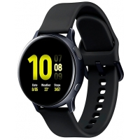 Samsung Galaxy Watch Active 2 40mm Black (SM-R830)