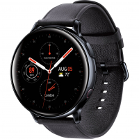 Samsung Galaxy Watch Active 2 44mm алюминий (лакрица)  (SM-R820)