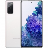 Samsung Galaxy S20 FE G780F/DSM Dual SIM 128GB White