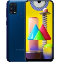 Samsung Galaxy M31 6GB/128GB M315F/DSN Blue