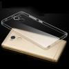 Чехол бампер плотный силиконовый прозрачный Xiaomi Redmi 4