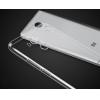 Чехол бампер плотный силиконовый прозрачный Xiaomi Redmi 4 Pro Prime