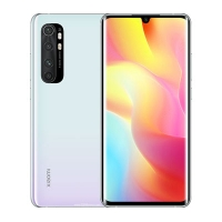Xiaomi  Mi Note 10 Lite 8GB/128GB White
