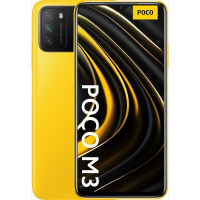 Xiaomi Poco M3 4GB/64GB Yellow