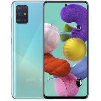 Samsung Galaxy A51 4GB/64GB A515F-DS Blue