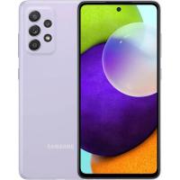 Samsung Galaxy A52 SM-A525F/DS 4GB/128GB Violet