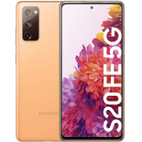 Samsung Galaxy S20 FE G780F/DSM Dual SIM 128GB Orange