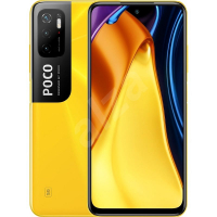 Xiaomi Poco M3 Pro 6GB/128GB Yellow