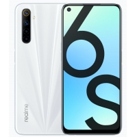 Realme 6S 6GB/128GB White