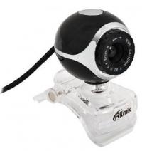 Веб-камера Ritmix RVC-015M 1,3 Мп