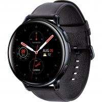 Samsung Galaxy Watch Active 2 44mm алюминий (лакрица)  (SM-R820)
