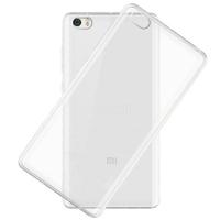 Чехол бампер силиконовый прозрачный Xiaomi Mi5