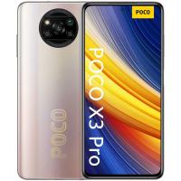 Xiaomi Poco X3 Pro 6GB/128GB Metal Bronze